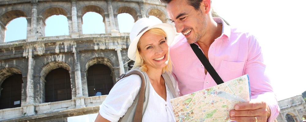 Italienisch lernen für den Urlaub