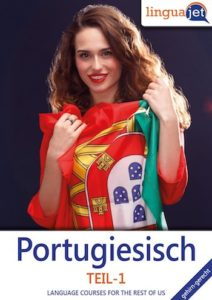 Linguajet Buske Verlag Portugiesisch lernen, Teil 1