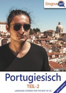 Linguajet Buske Verlag Portugiesisch lernen, Teil 2