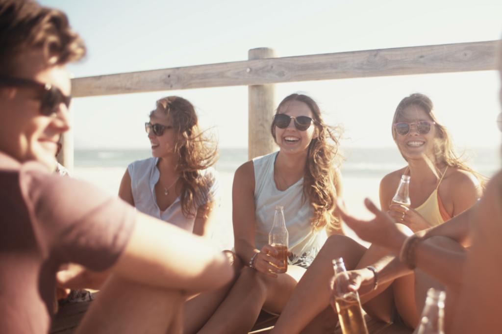 Sprachen lernen für den Urlaub – 3 Tipps für mehr Spaß und unvergessliche Reisemomente