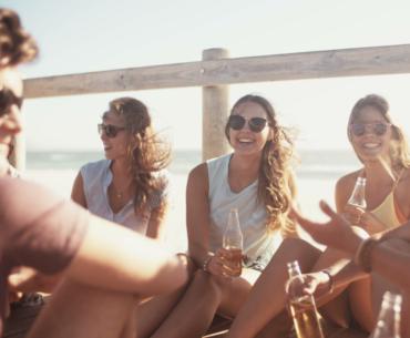 Sprachen lernen für den Urlaub - Reisen