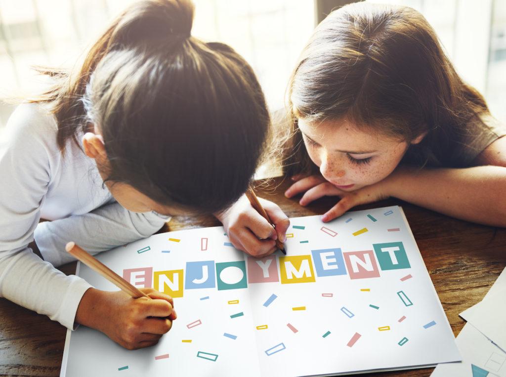 Grammatik im Gehirn: Die beste Grammatik-Übung zum Sprachenlernen