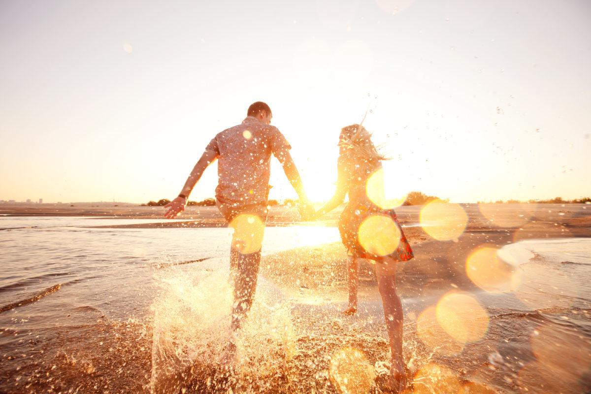 12 englische Redewendungen für Ihren nächsten Urlaub