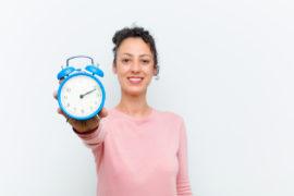 Lernen in 10-Minuten-Einheiten
