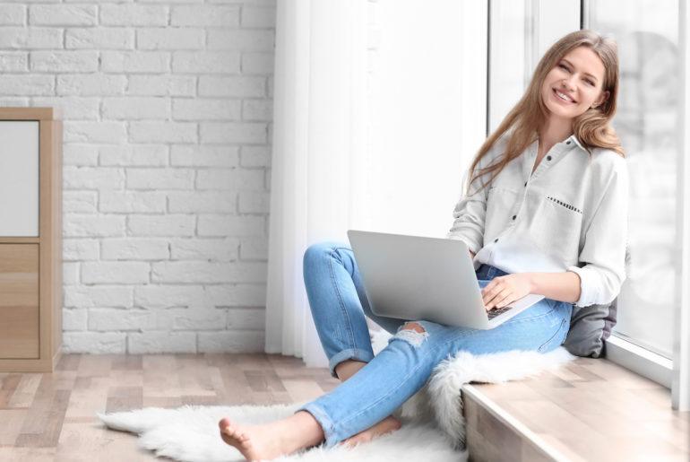 Maximale Flexibilität mit Sprachkursen für zuhause und unterwegs