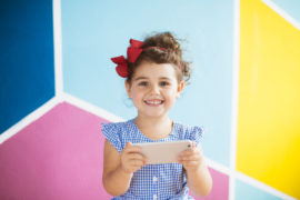 Kindgerechter Lernplan