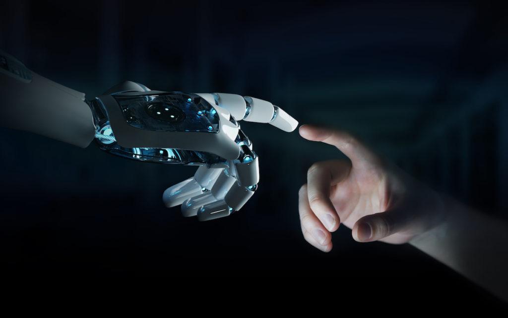 Verstehen statt büffeln und können durch tun. Warum Menschen doch besser lernen als Roboter.