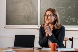 Eine Englischlehrerin berichtet über Chancen und Herausforderungen von Distance Learning
