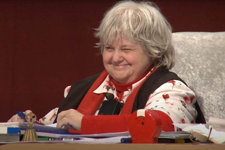 Vera F Birkenbihl erklärt ABC-Listen als Denktool